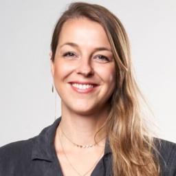 Anna-Carina Kruse - Gruner + Jahr GmbH - Hamburg