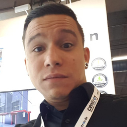 Juan Armstrong's profile picture