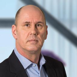 Robert Hoffmann - HP Deutschland GmbH - Aachen