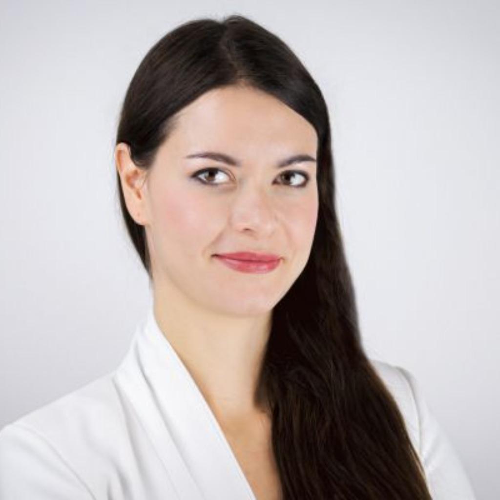 Wilhelmine Goetz's profile picture