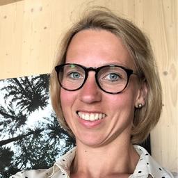 Mareike Falk's profile picture