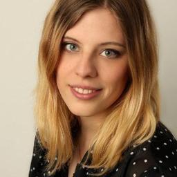 Annika Ritter - Holtzbrinck Publishing Group - München
