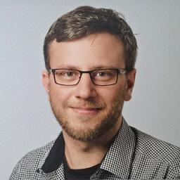 Dr. T. David Pilz
