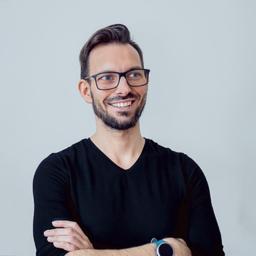 David Schulz - uxactly - Berlin