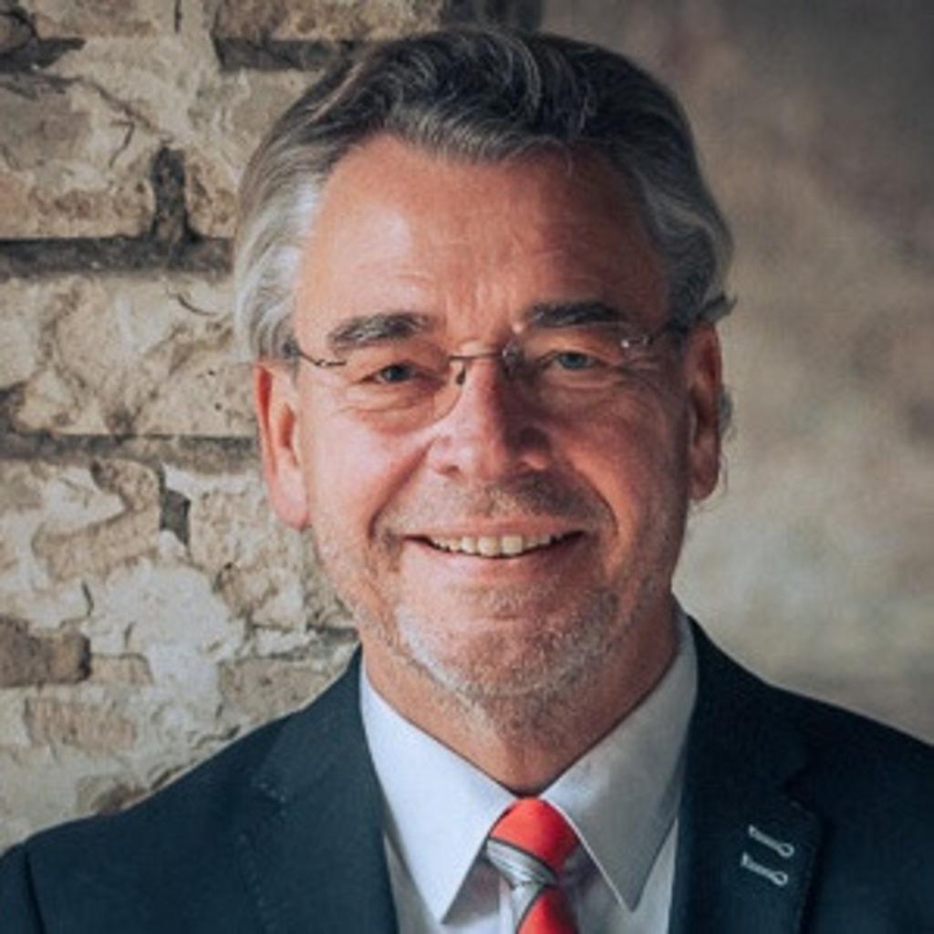Claus Dieter Jandel Generalbevollm 228 Chtigter Executive