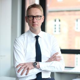Martin Paukner - Bundesverband Holz und Kunstoff - Berlin
