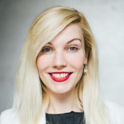 Josefina Nungesser - Germany Trade & Invest - Berlin