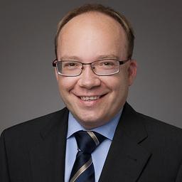 Marco Sondermann - The Hackett Group - Kloten