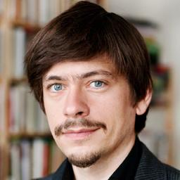 Bradley Schmidt - Bradley Schmidt Translations - Leipzig