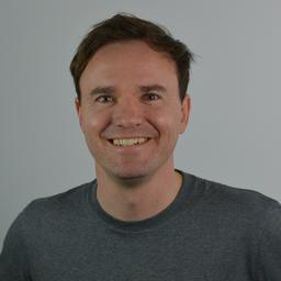 Dr. Hannes Kübel's profile picture