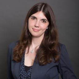 Lorena Warda's profile picture