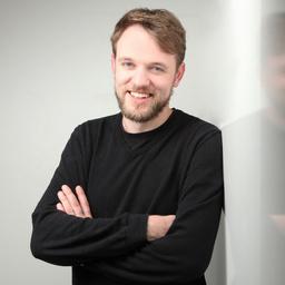 Jonas Manusch's profile picture