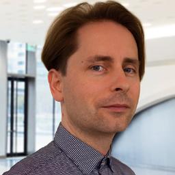 Nico Müller - Page-Tec (Qualitätsmanagement Software eQMS | eqms.de) - Leipzig