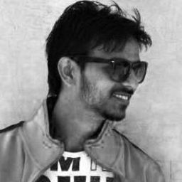 Raghu Nandan