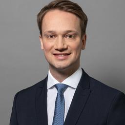 Dr. Christoph Flöthmann - Roland Berger - Hamburg