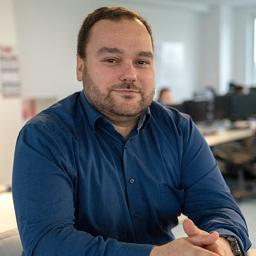 Thomas Antkowiak's profile picture