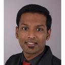 Arvind Kumar S - bremen