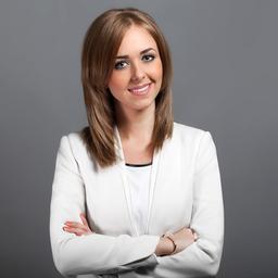 Irina Kudrin