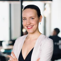 Deborah Volk - ImmoKEY GmbH - Berlin