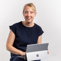 Luisa Walendy - INFORM GmbH - Optimization Software - Aachen