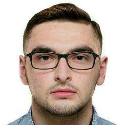 Paweł Blicharski's profile picture