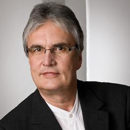 Eckhard Hübner - coniatos AG - Schwalbach