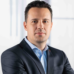 Zoran Malesic - TRUMPF GmbH + Co. KG - Ditzingen