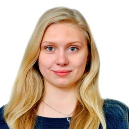 Alina Gavrova's profile picture