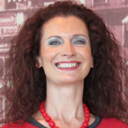 M. Alexandra Rahbar-Schümatschek - MARS Triloca - Mental Counselor, Arts 'n Press, Resilience Coach, Sightseeing - Wien