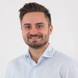 Christian Kapfelsperger's profile picture