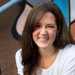 Daniela Vey - infodesignerin.de - Stuttgart