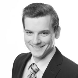 Dominik Fischer's profile picture