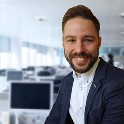 Dominik Schütz - Schneider Electric Austria - Stockerau