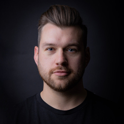 Markus Mohr - Stoyo Media - Berlin
