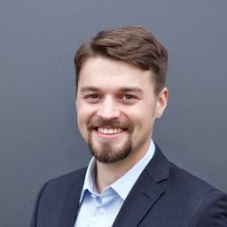 Tobias Haslböck's profile picture