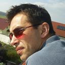 Frank Holland-Moritz