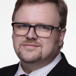 Holger Schrader - ENFINA - SECURITY - Fuldatal
