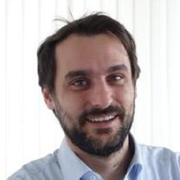 Matthias Moritz - Arvato Systems - München