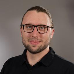 Michael Walzhauer - KW automotive GmbH - Fichtenberg