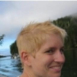 Dr. Ulrike Bullinger's profile picture