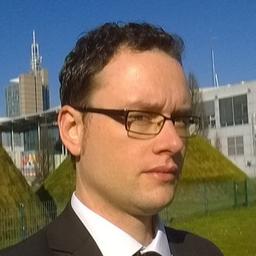 Philipp Dominitzki - GIP Exyr GmbH - Mainz