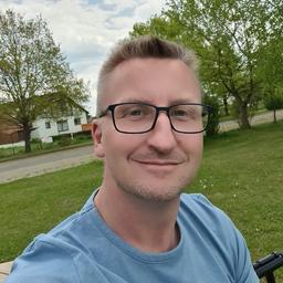 Daniel Betz - Siemens Healthineers - Baiersdorf