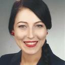 Katharina Weiss - Berlin