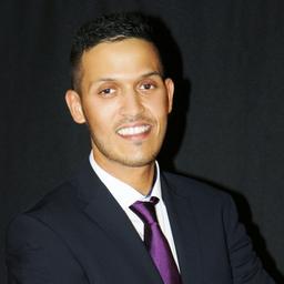 Yassin Ajmedar's profile picture