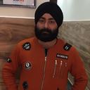 Ramandeep Singh - New Delhi