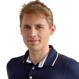 Kilian Arning's profile picture
