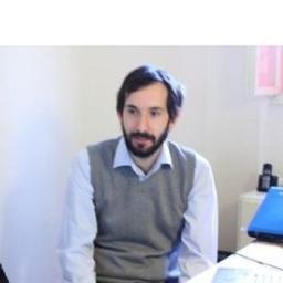 Filip Maric - de:work - Belgrade