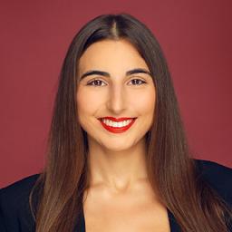 GIOVANNA Avino's profile picture