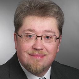 Dipl.-Ing. Robert Vorast - Projektleiter / Projektmanager // Bodensee DACH - Bermatingen