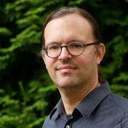 Nicolas Hoyer